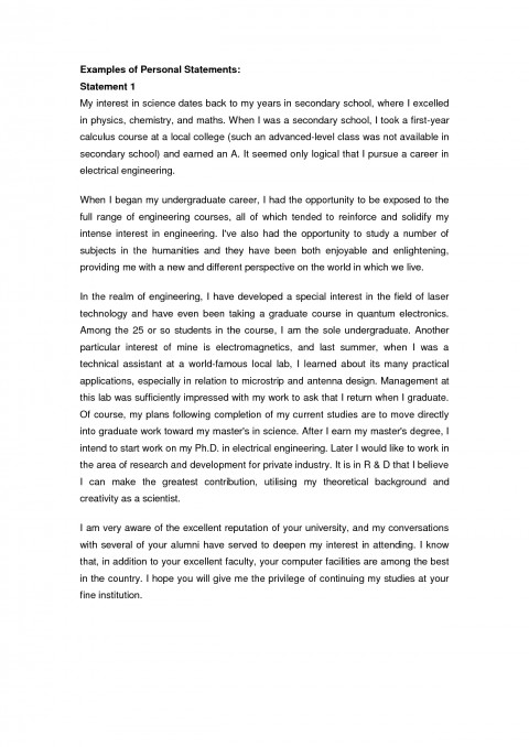 003 Personal Essay Samples Breathtaking Examples For College Good Topics High School 480