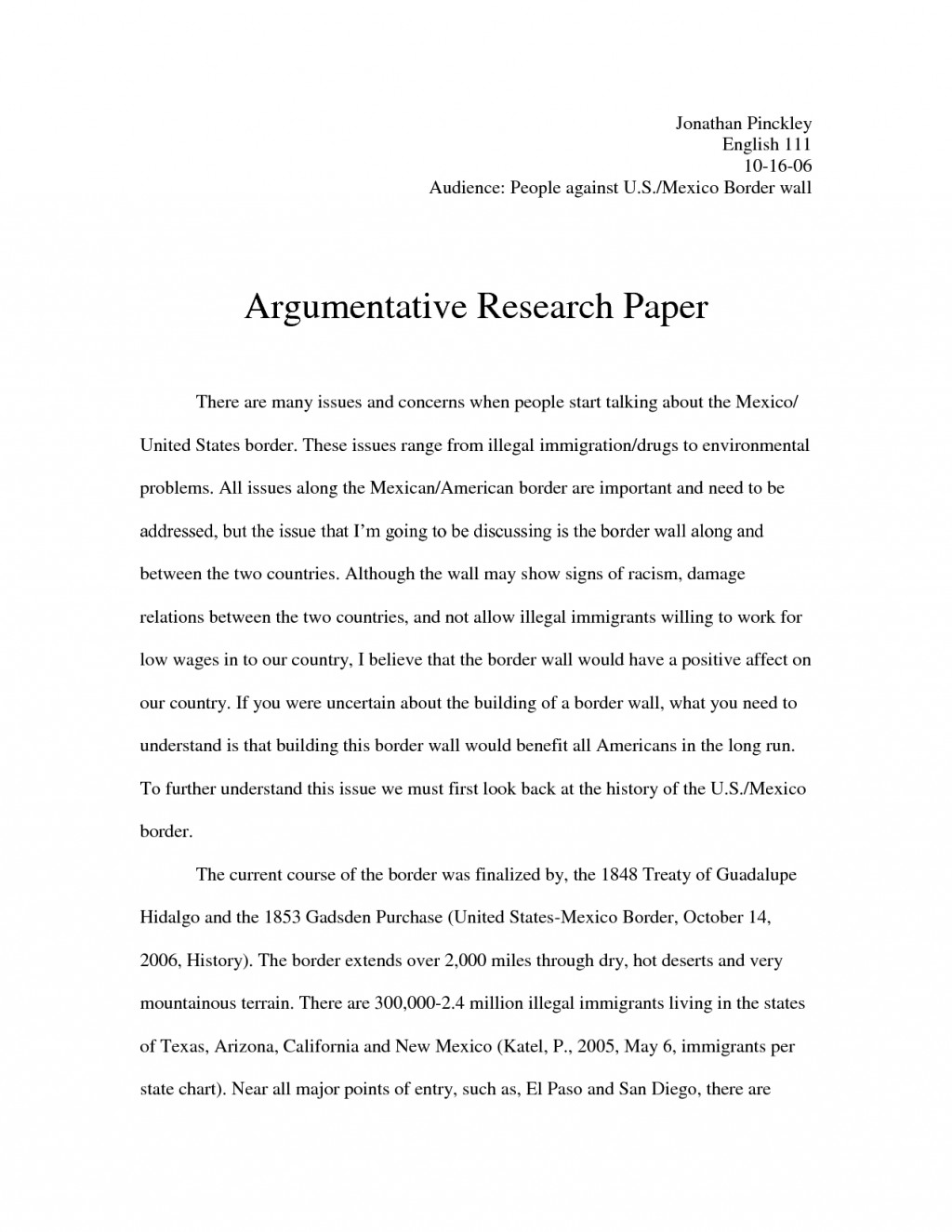 003 Pguneis96f Racism In America Essay Striking Large