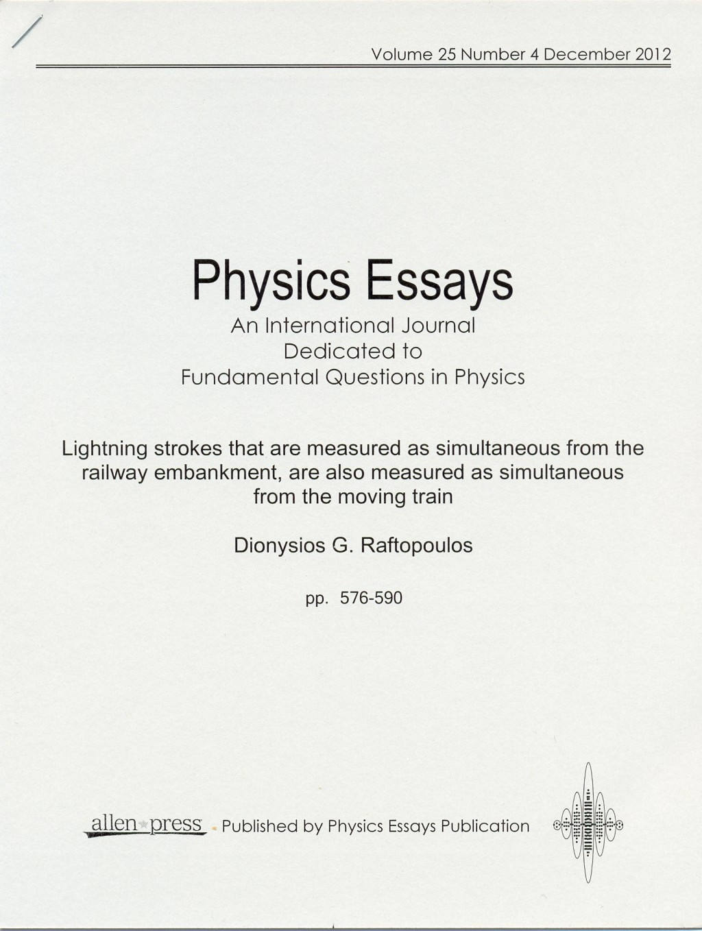 003 Physics Essays Cover202 Essay Rare Extended Topics Examples Wikipedia Crackpot Large