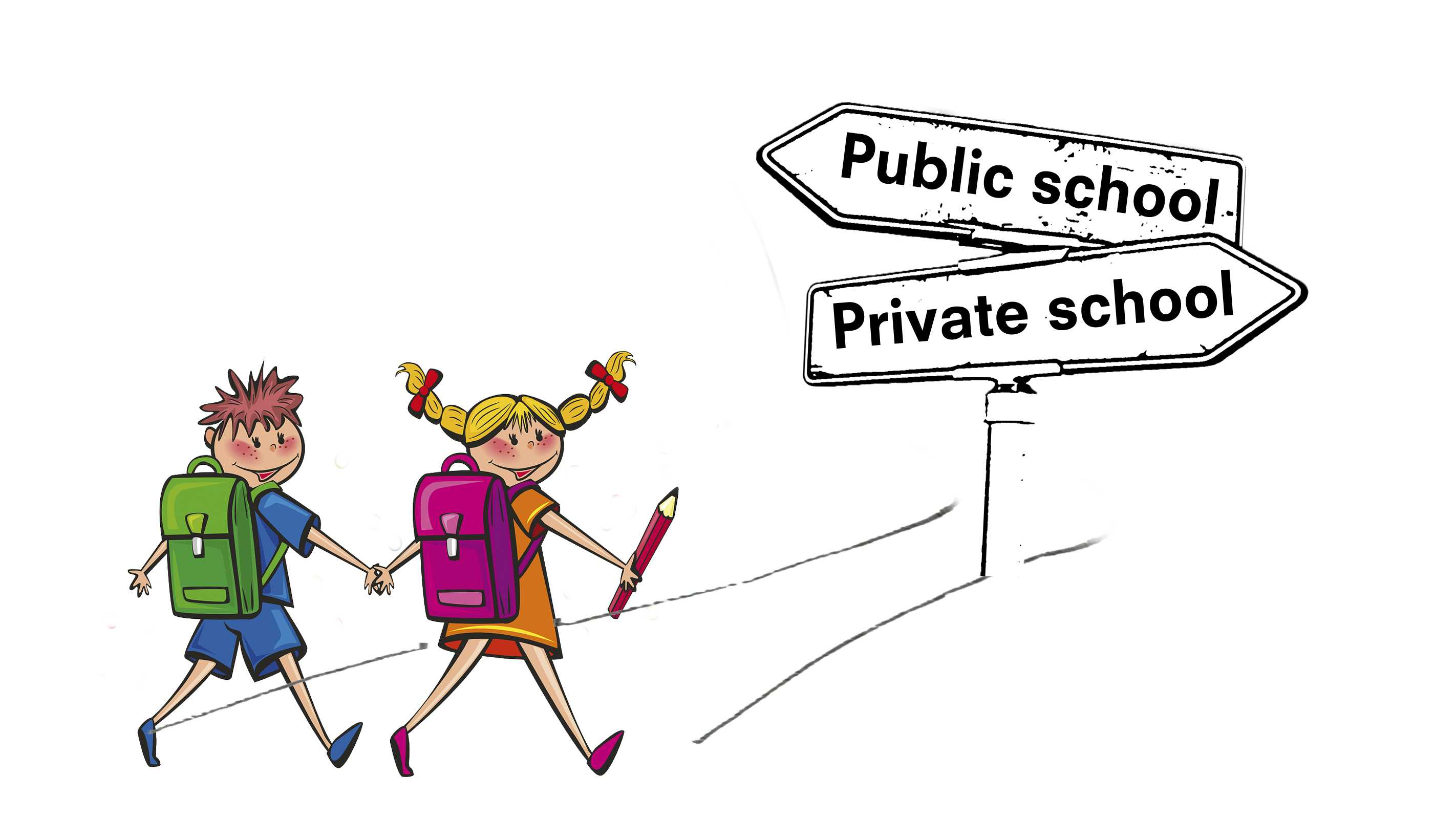 Private schools vs public schools essay