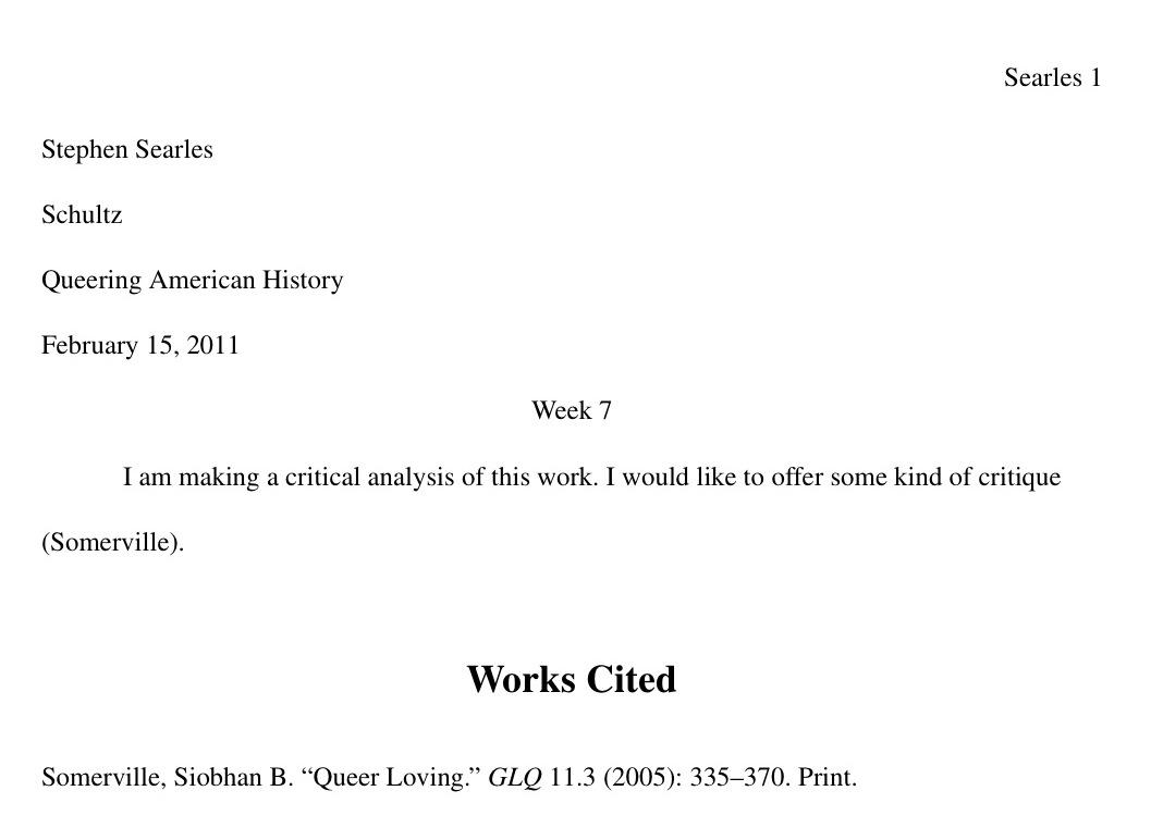 003 Qfw7r Essay Example Header Rare For Application Apa Full
