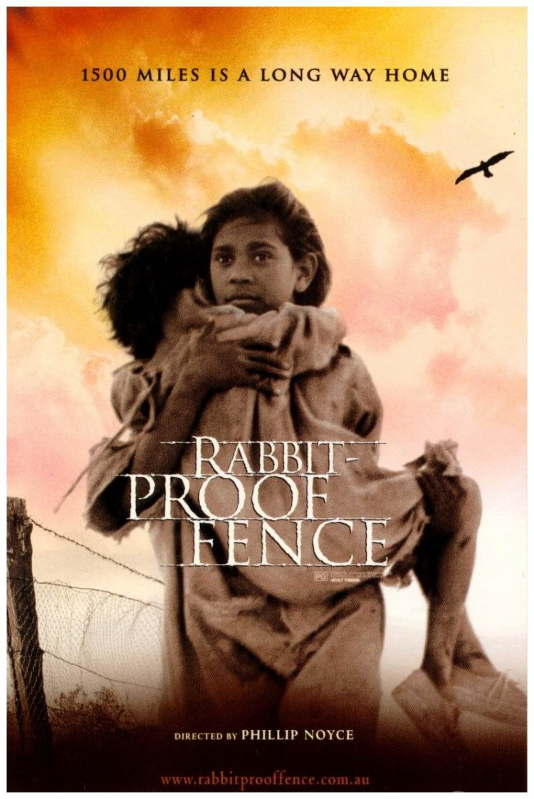 003 Rabbit Proof Fence Film Review Essay 1295772578 48 Top Full