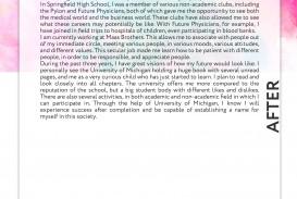003 Reword Essay Example Amazing Generator Free