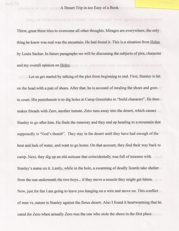 003 Sample Argumentative Essay High School Persuasive On Wearing Uniforms Conclusion Paragraph Desert 1048x1358 Example Breathtaking Holes Black Full