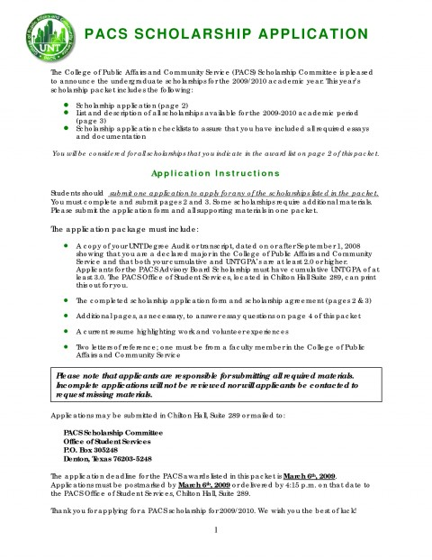 003 Scholarship Application Essay Example Staggering Mba Sample Tips College Ideas 480