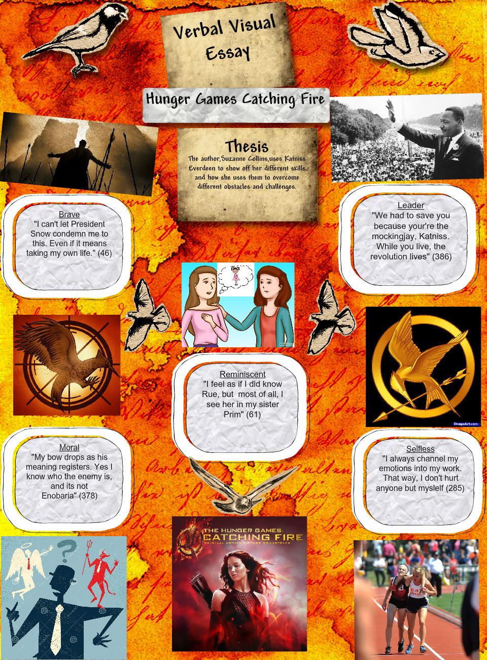 003 Source Essay Example Shocking Visual Response Examples Literacy Arts Full