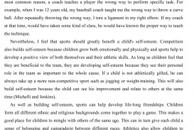 003 Teenage Pregnancy Argumentative Essay Sport Topics Sports Medicine Sam Dealing With About Youth 1048x1495 Impressive