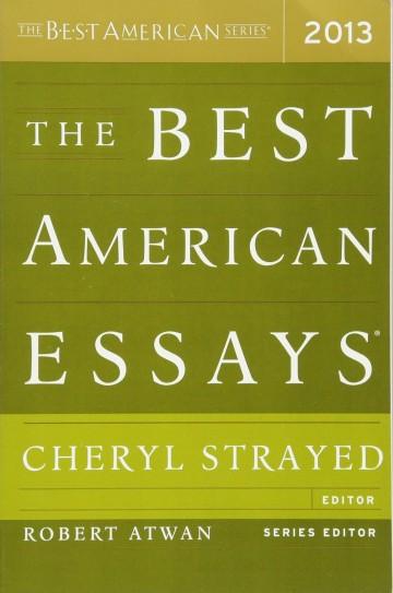 003 The Best American Essays 81nkls2j9vl Essay Wonderful 2013 Pdf Download Of Century Sparknotes 2017 360