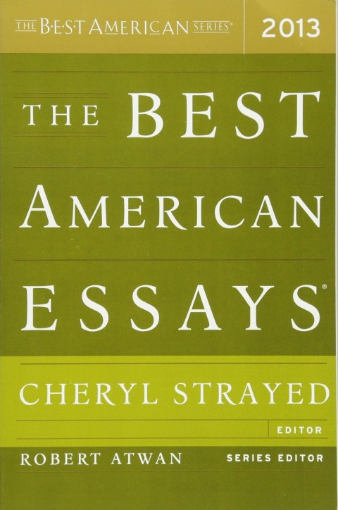 003 The Best American Essays 81nkls2j9vl Essay Wonderful 2013 Pdf Download Of Century Sparknotes 2017 480