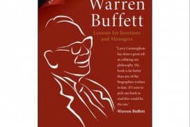 003 The Essays Of Warren Buffett Lessons For Investors And Managers 1524100501 7d4f23ba Essay Striking 4th Edition Free Pdf