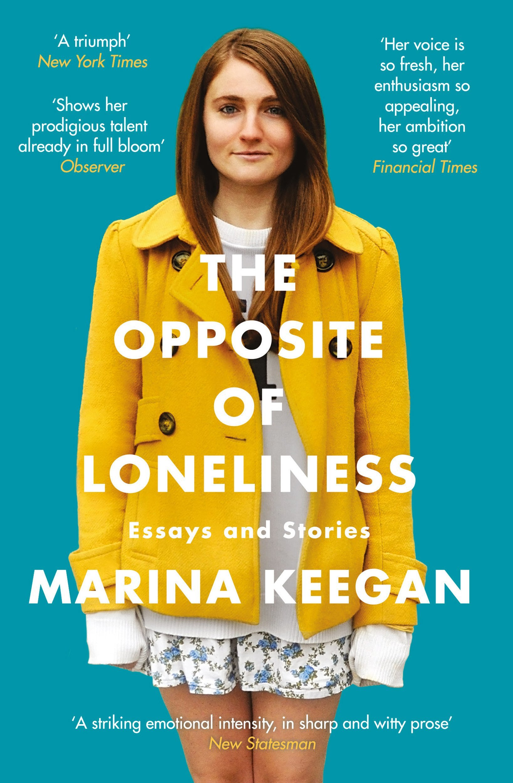 003 The Opposite Of Loneliness Essay 81mrxix7e1l Fascinating Book Essays And Stories Full