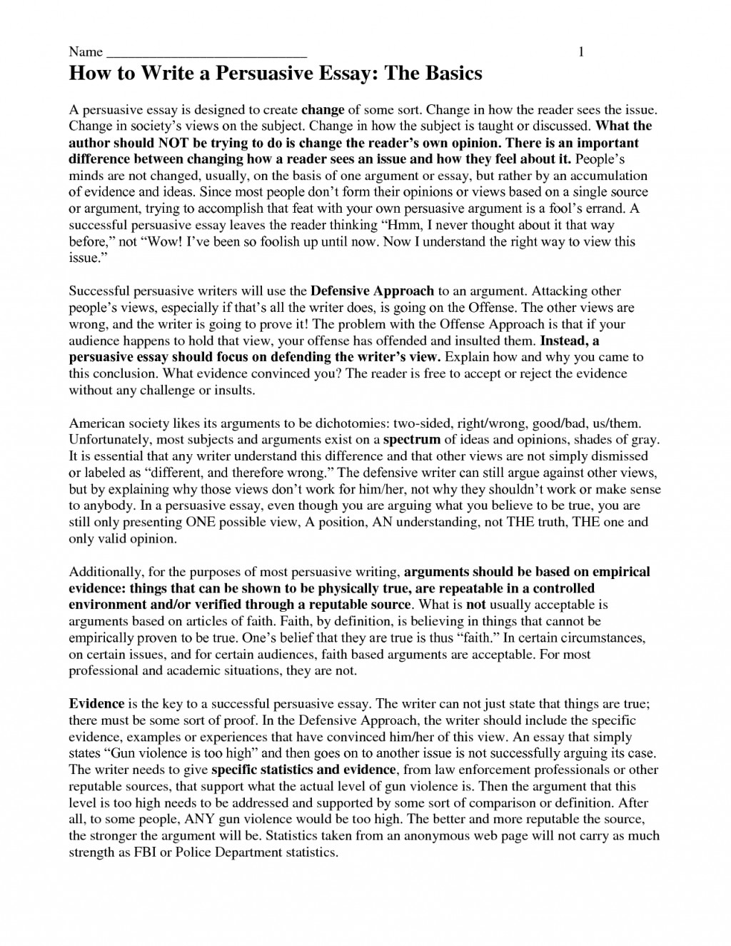 003 Thesis Statement On Gun Control Template Meymffeg Essay Incredible Laws Against Large