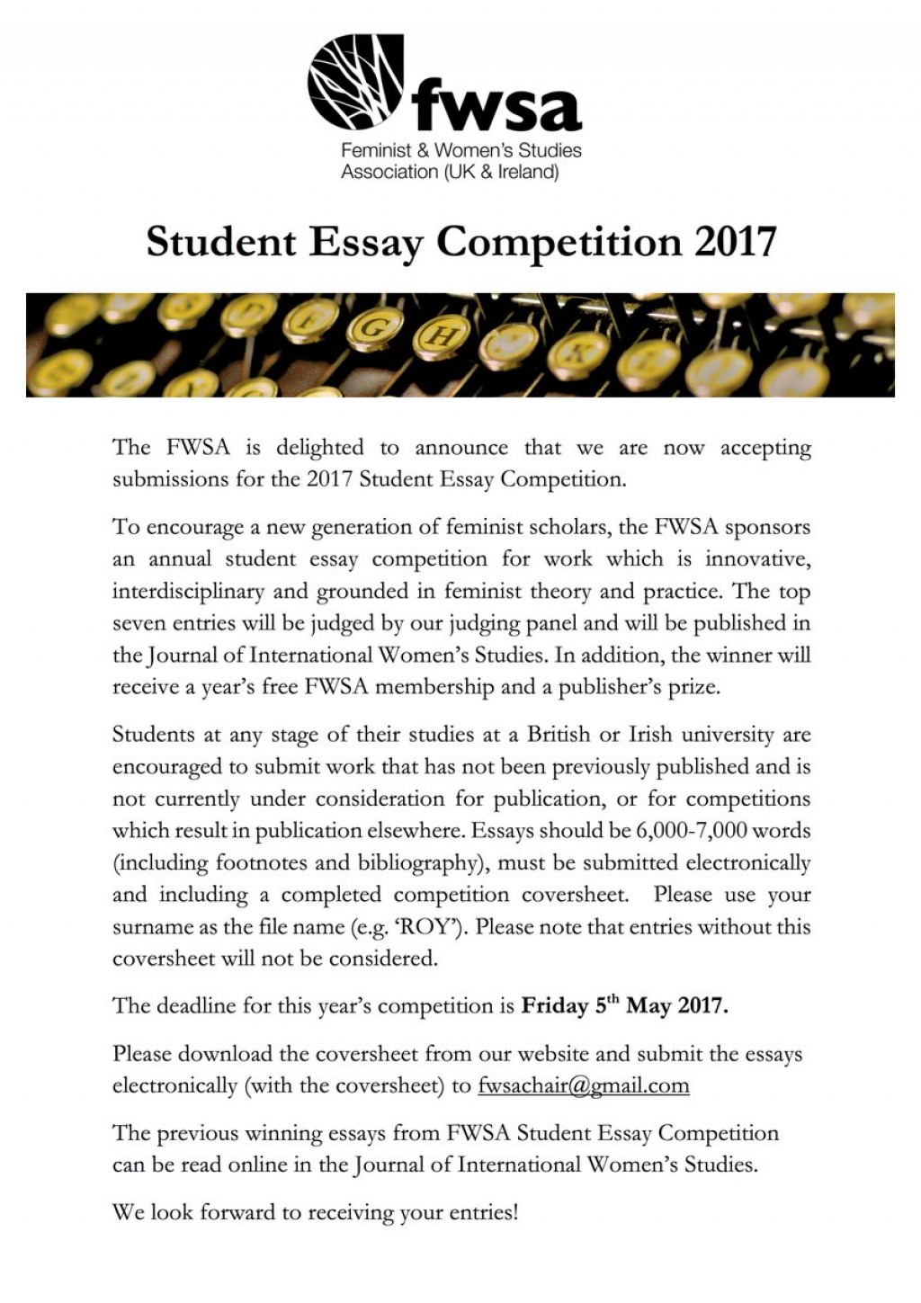 003 We The Students Essay Contest Example Fsz8gxyaa Best Scholarship Rules Winners Large