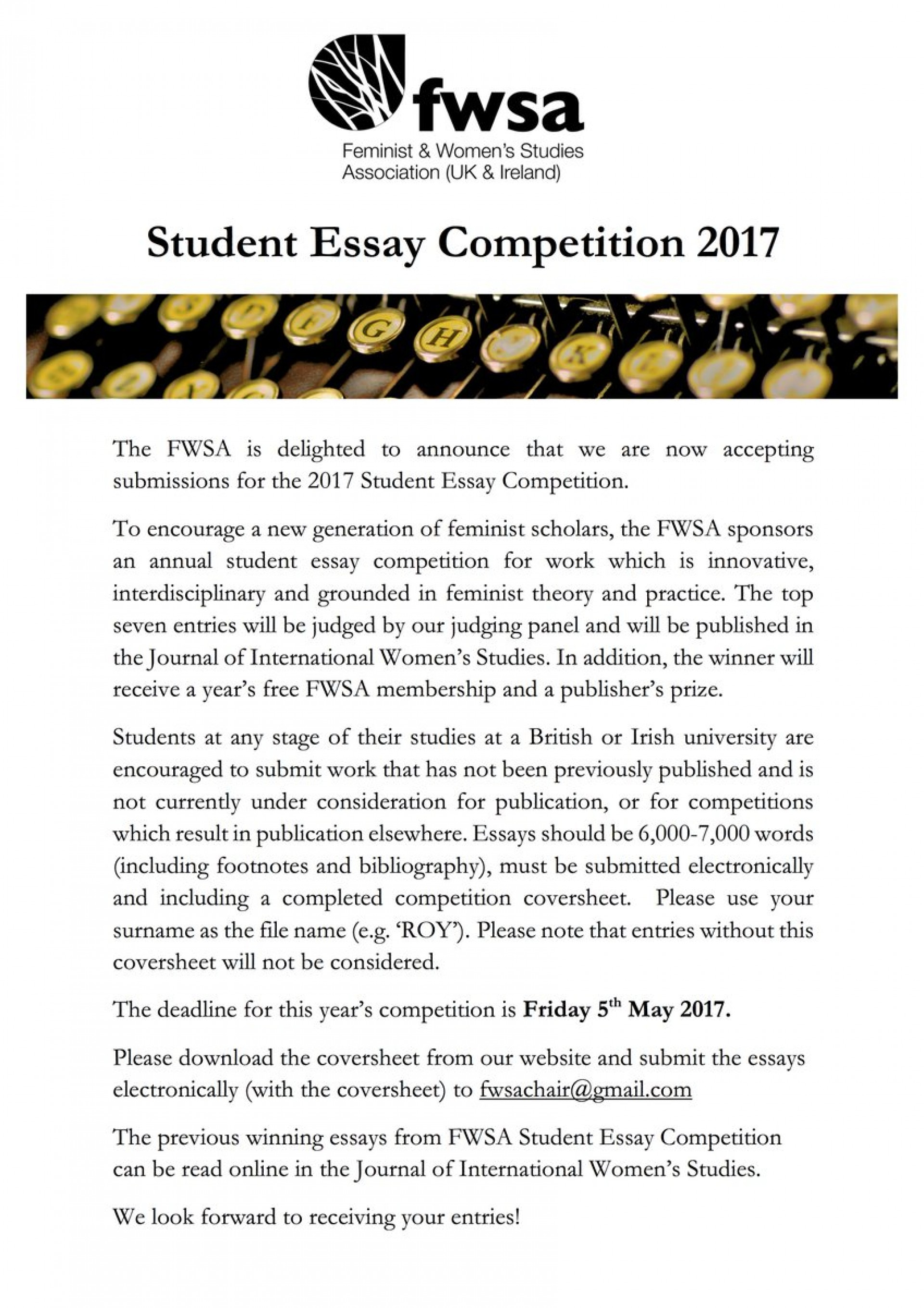 003 We The Students Essay Contest Example Fsz8gxyaa Best Scholarship Rules Winners 1920