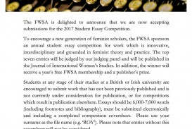 003 We The Students Essay Contest Example Fsz8gxyaa Best Scholarship Rules Winners