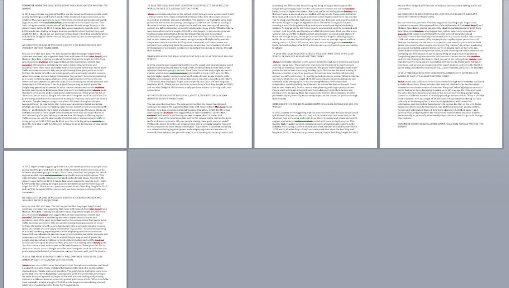 003 What Doess Look Like Essay Example Fascinating 1200 Word How Many Pages Sample Large