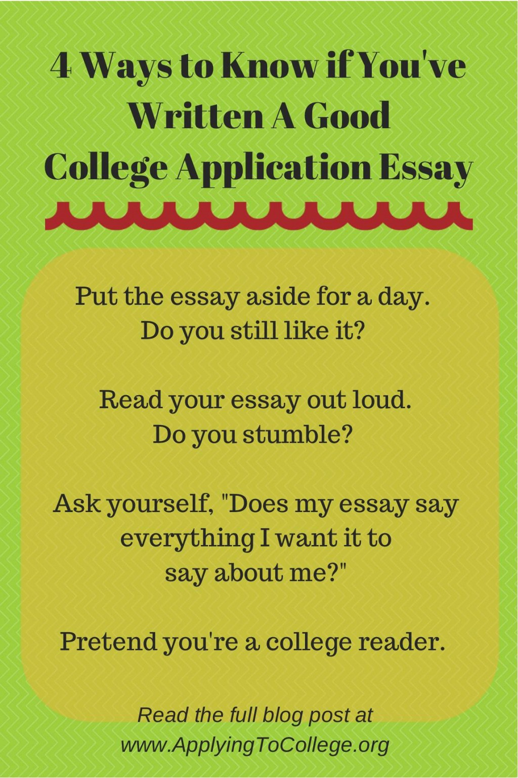 003 What Should I Write My College Essay About On Of Ideas To Sensational Depression Quiz Large