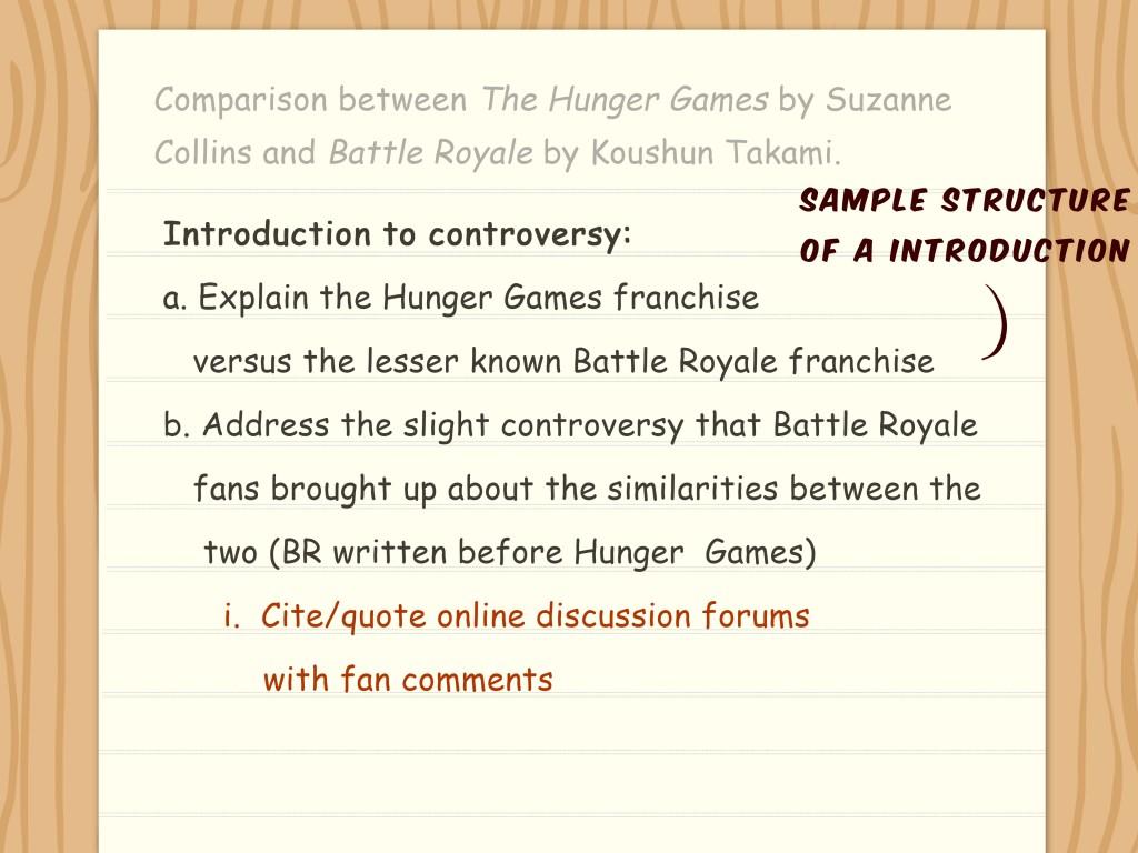 003 Write An Essay Introduction Step Version Samples Frightening Sample Tagalog Argumentative Format Template Large