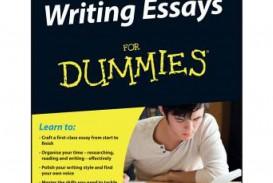 003 Writing Essays For Dummies Sdl427789710 Essay Wondrous Pdf Free Download Cheat Sheet