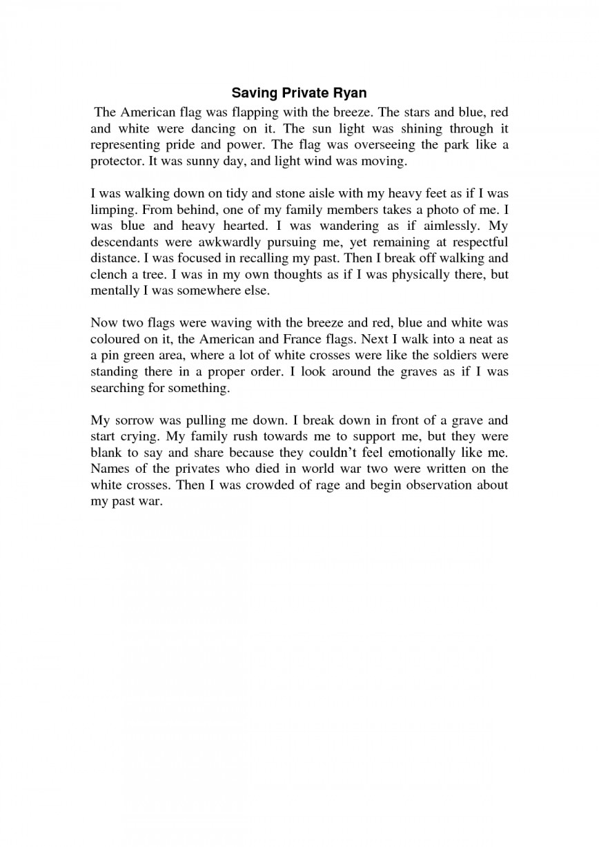 003 Ym0xfghxoc Essay Example Short Breathtaking Examples Story For High School About Life Love