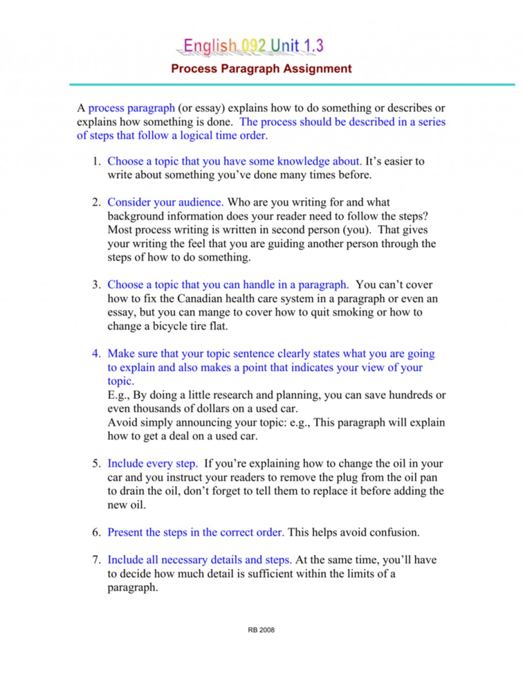 004 008274325 1 Steps For Writing An Essay In The Correct Order Stunning Arrange From First To Last Large