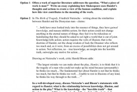 004 008676472 1 Essay Example Hamlet Rare Topics Ophelia Act Ap Literature Prompt