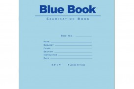 004 1024x1024 Blue Book Essay Magnificent Example Little Writing