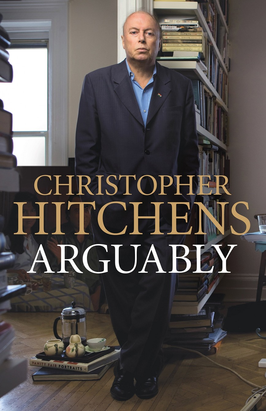 004 81iyg2lhn L Arguably Essays By Christopher Hitchens Essay Shocking Pdf Download Free Table Of Contents