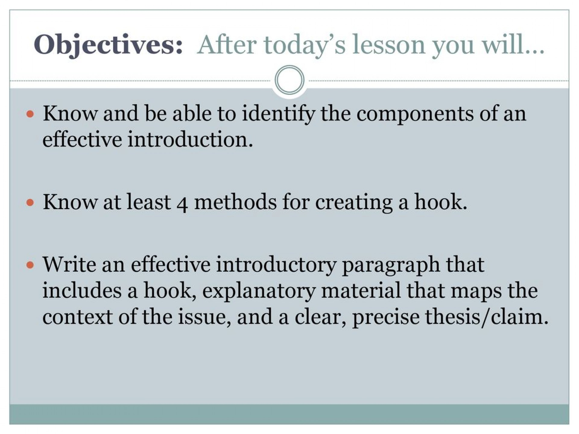 004 An Effective Claim For Argumentative Essay Is Example Wondrous Which Statement Of Brainly Quizlet 1920