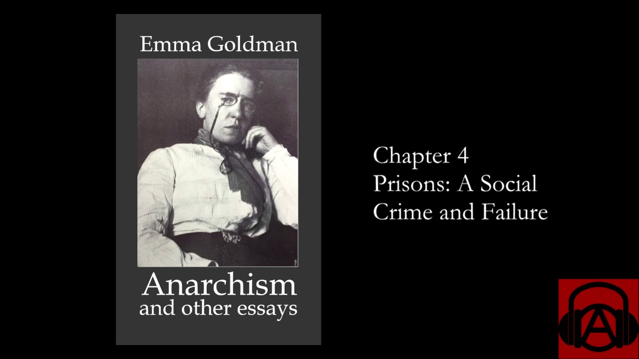004 Anarchism And Other Essays Essay Example Incredible Emma Goldman Summary Pdf Full
