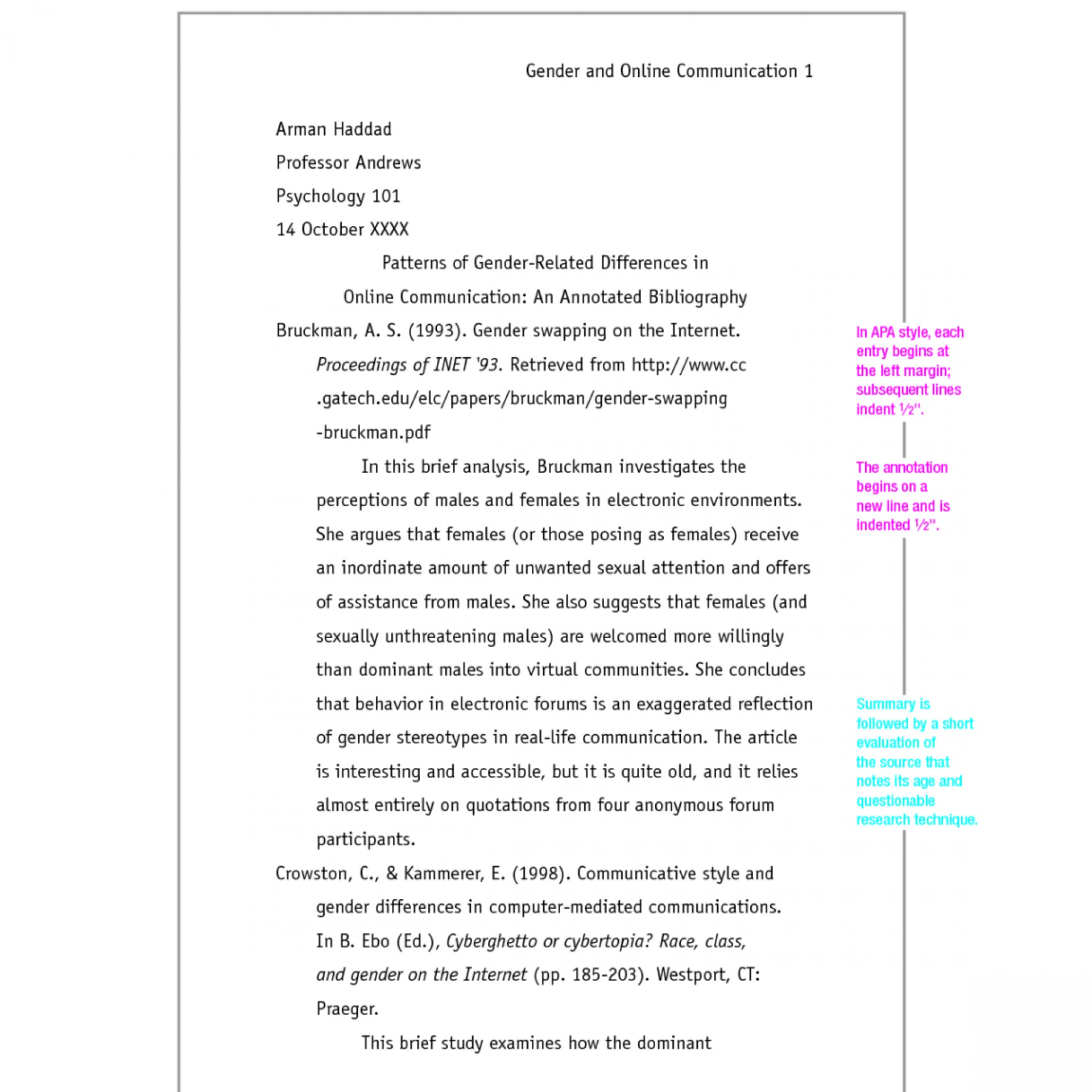 004 Apa Formatting Rules For Your Paper Within Essay Format Good Short Example Style Term Header Outline Sell And Stupendous Template Papers Examples Word 2010 1920