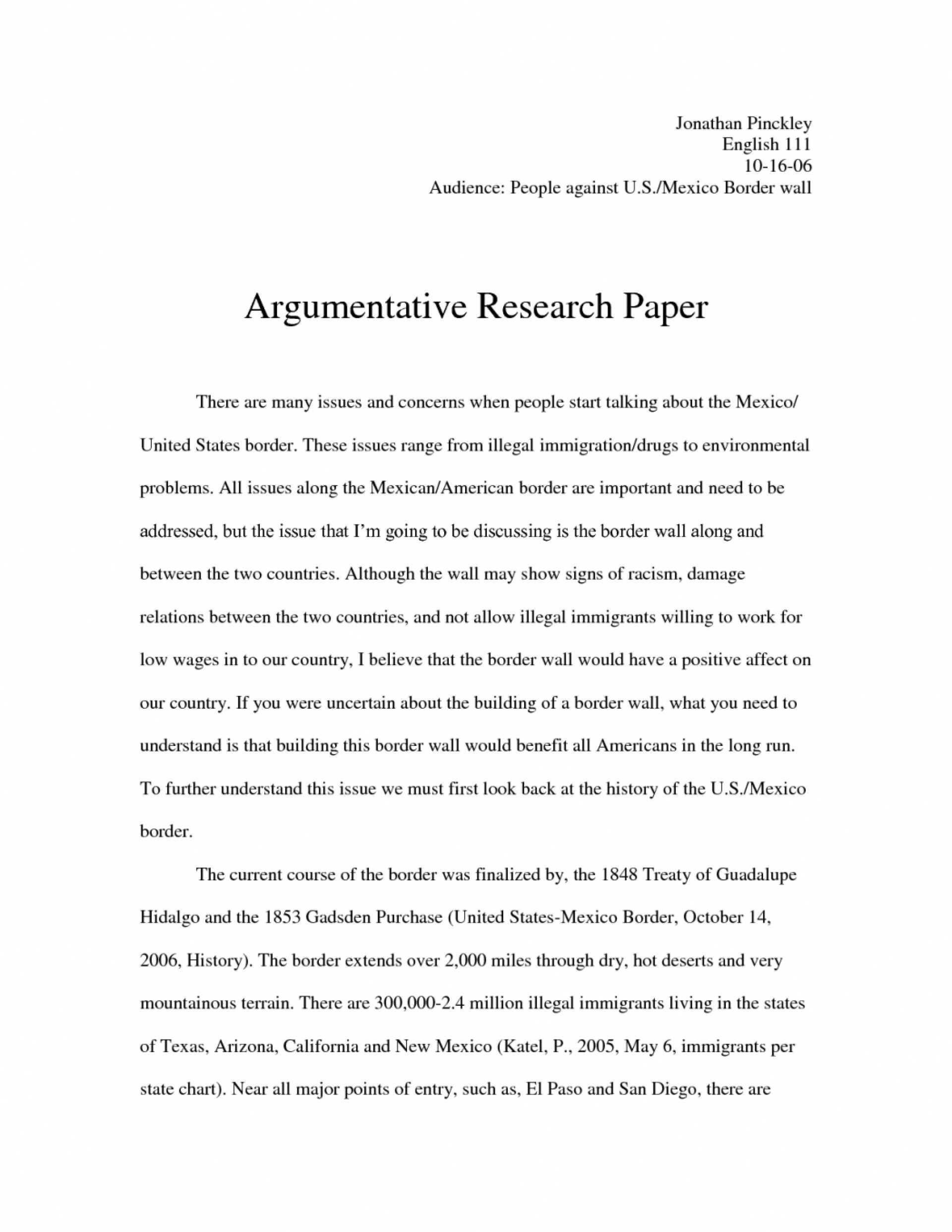 004 Argumentative Essay On Illegal Immigration Argument Research Persuasive Why Is Good Pgune Reform In America Topics Control Pro Thesis Rights 1048x1356 Exceptional Conclusion 1920