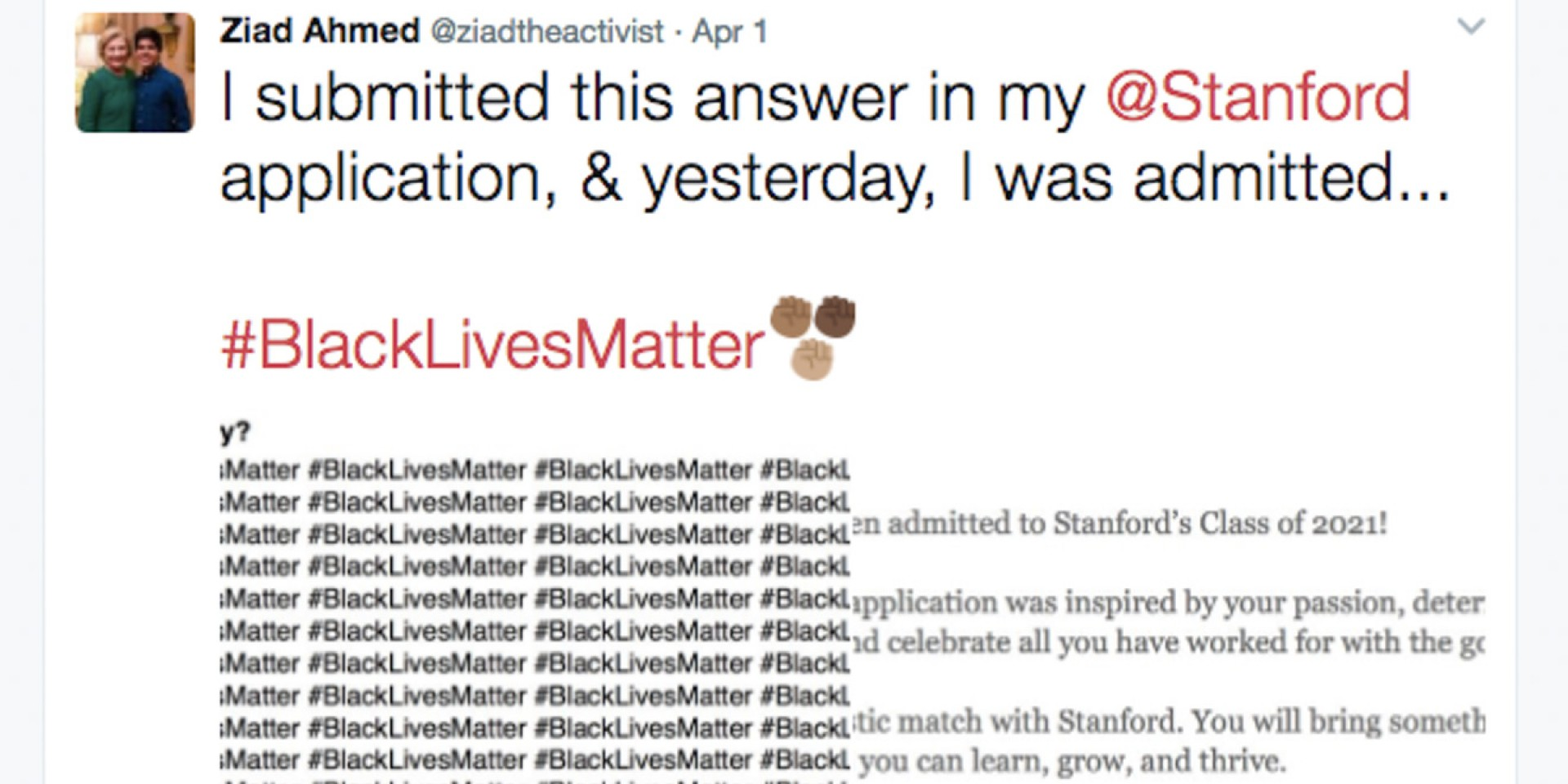 004 Black Lives Matter College Essay Example Stanford Application Essays Buy Successfu Acceptance Wondrous 1920