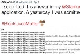 004 Black Lives Matter College Essay Example Stanford Application Essays Buy Successfu Acceptance Wondrous