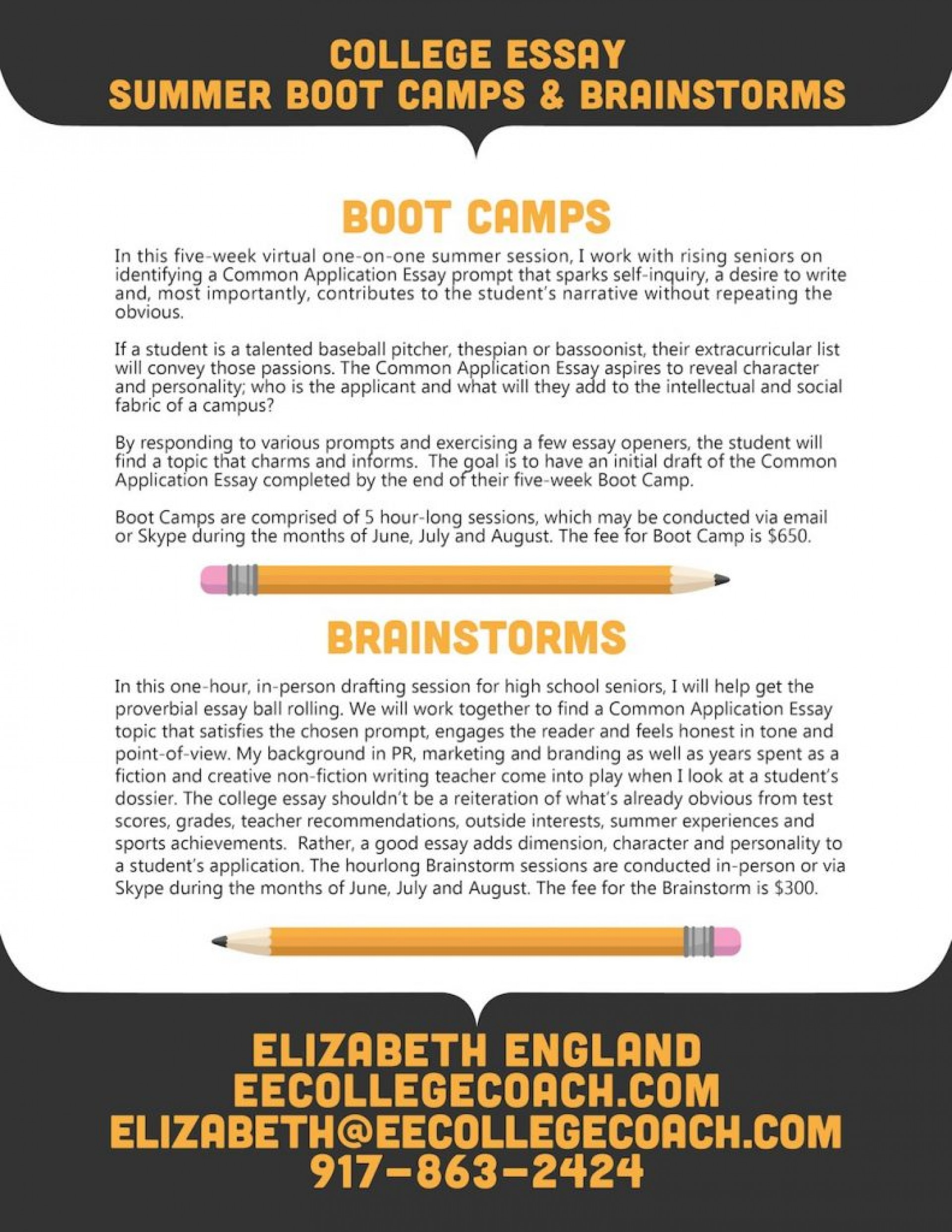 004 College Essay Summer Boot Camps Brainstorms 791x1024 Example Astounding Princeton Review Essays Examples 1920