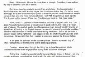 004 Common App Essay Samples Example Body Harvardapp Essay1width737height1070namebody Essay1 Outstanding 2013