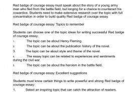004 Courage Essay P1 Fascinating To Kill A Mockingbird Conclusion Thesis Essays Examples