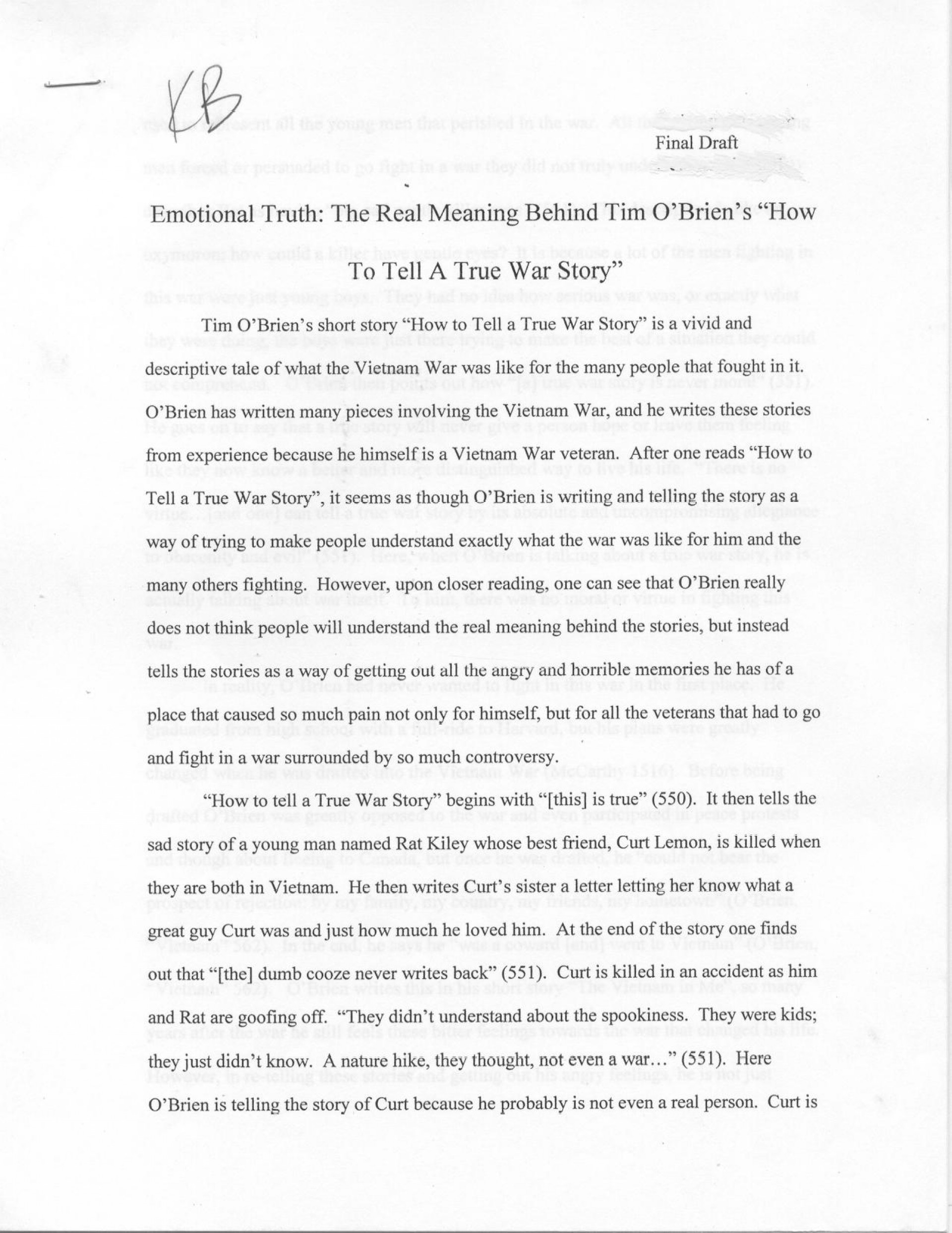 004 Ess2ex1 1 Page Essay Best Rubric One Format Example Apa How Many Words 1920