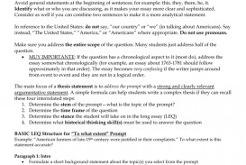 004 Essay Example 007295166 1 How To Write Stupendous A History Outline Good Introduction Paragraph For Extended