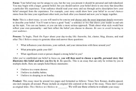 004 Essay Example 008807227 1 How To Write This I Fantastic A Believe Things On What 320