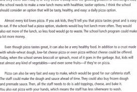 004 Essay Example 20102093b343b4120pm20fluent Opinion About Fast Unbelievable Food Restaurants 320