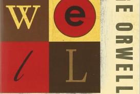 004 Essay Example 81lxm2g02fl George Orwell Frightening Essays Everyman's Library Summary Bookshop Memories