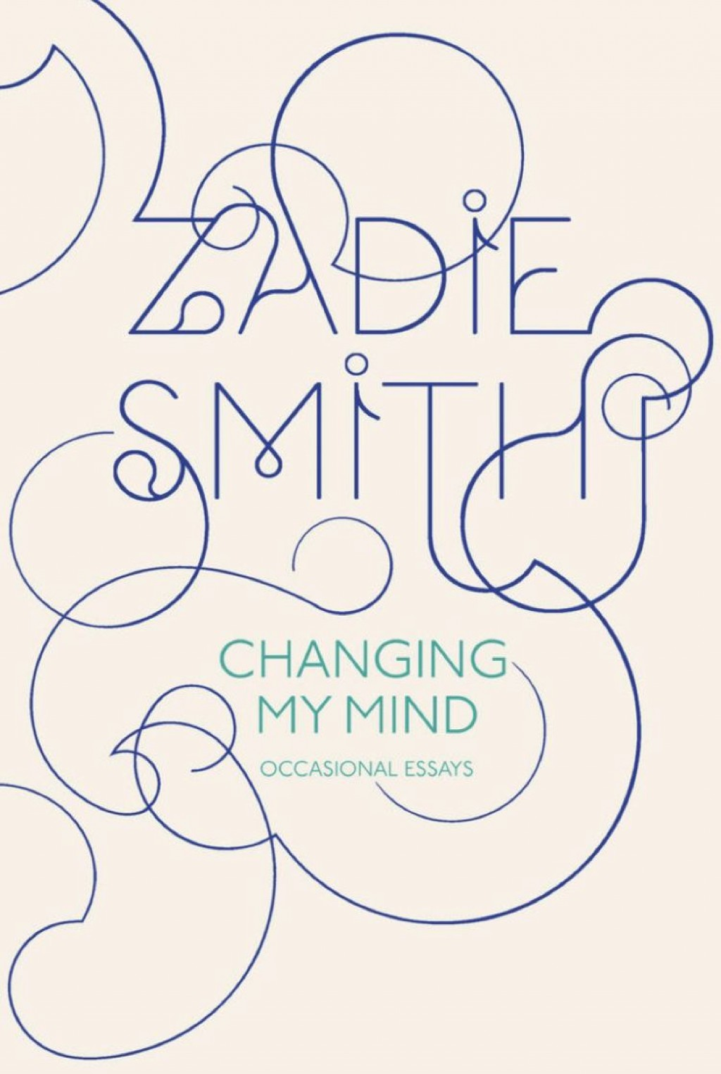 004 Essay Example Changing My Mind Occasional Essays Striking Pdf By Zadie Smith Large