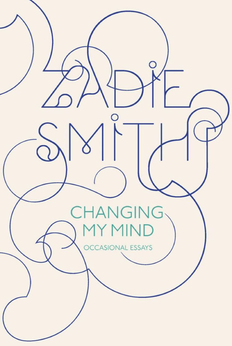 004 Essay Example Changing My Mind Occasional Essays Striking Pdf By Zadie Smith Full