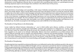 004 Essay Example Counselling Topics Interventions Phpapp01 Thumbnail Excellent Questions Guidance And