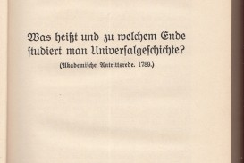 004 Essay Example Friedrich Schiller Schriften Vol Werke Ger Philosophy History Essays Awful