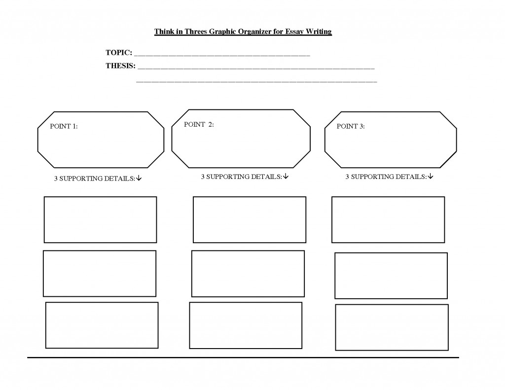 004 Essay Example Graphic Organizer Incredible Narrative Pdf Persuasive Middle School Literary 5th Grade Large