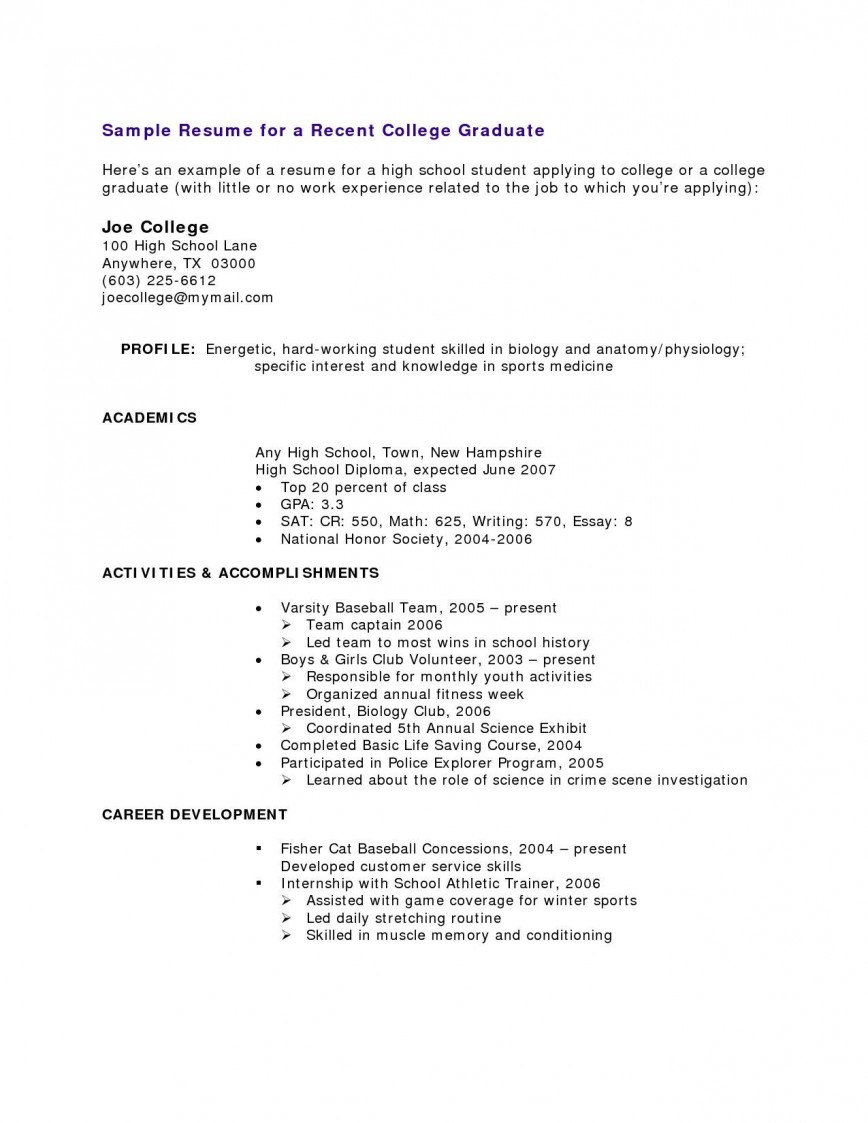 004 Essay Example High School Experience Free Dreaded 868