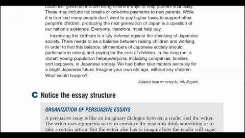 004 Essay Example How To End An Ending Persuasive Three Parts Of Writing Maxresde Exceptional With A Question Rhetorical Strong 480