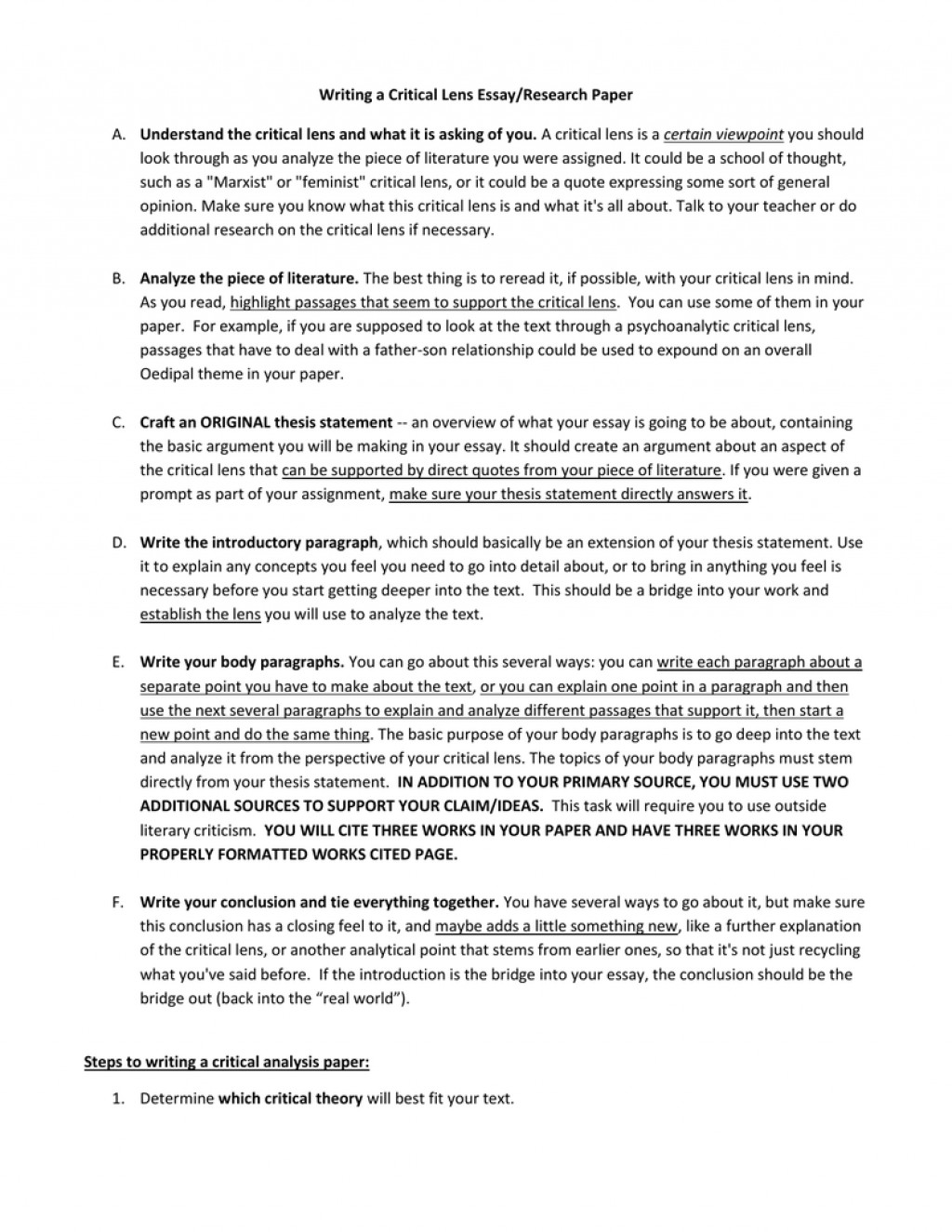 004 Essay Example How To Write Unbelievable A 5 Paragraph In 30 Minutes On Book Large